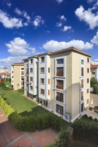 Istanbul Apartments For Sale 17