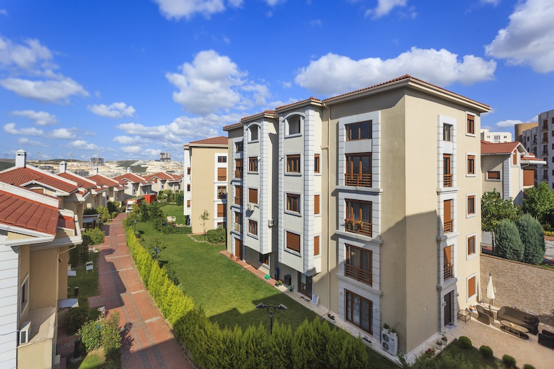 Istanbul Apartments For Sale 16