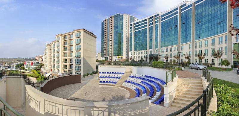 Istanbul sea view apartment 10