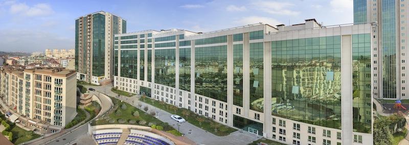 Istanbul sea view apartment 12