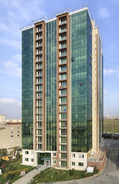 Istanbul sea view apartment 15