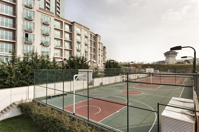Istanbul sea view apartment 20