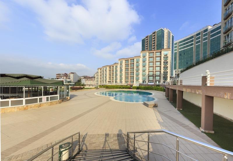 Istanbul sea view apartment 5