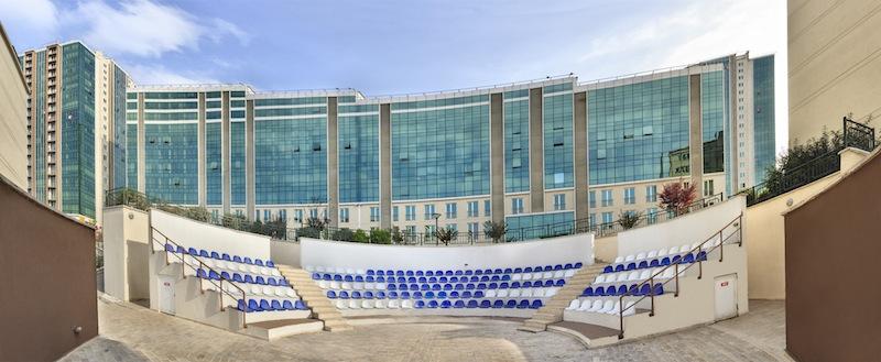 Istanbul sea view apartment 9