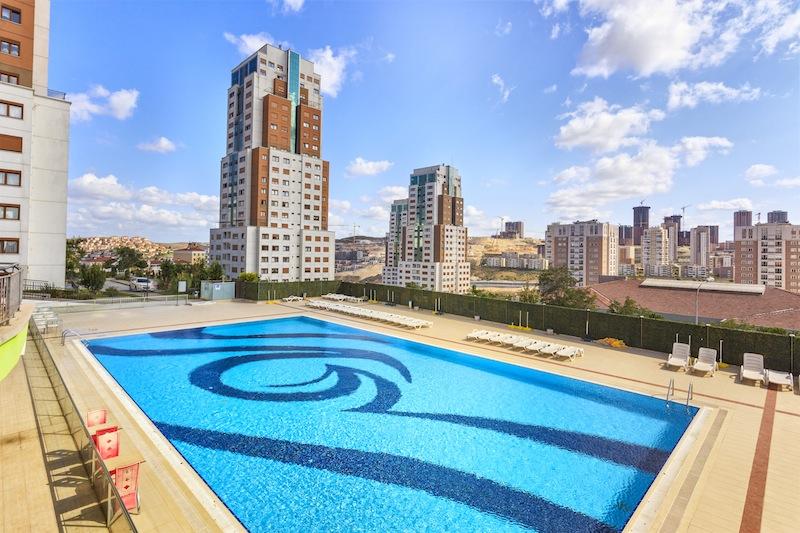 Luxury Turkish Property In Istanbul Turkey 2