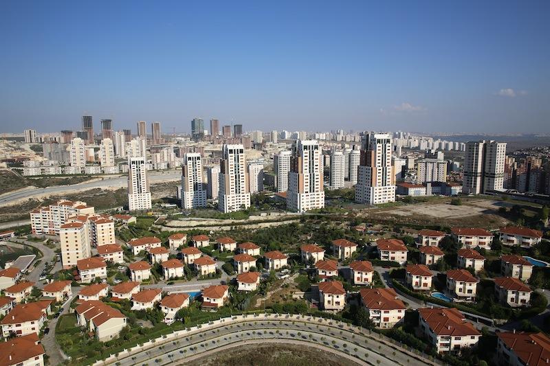Luxury Turkish Property In Istanbul Turkey 14