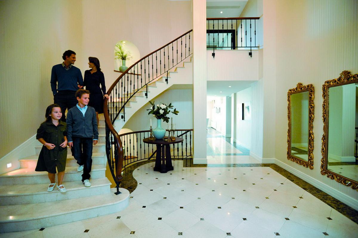 luxury villa house in istanbul turkey 8