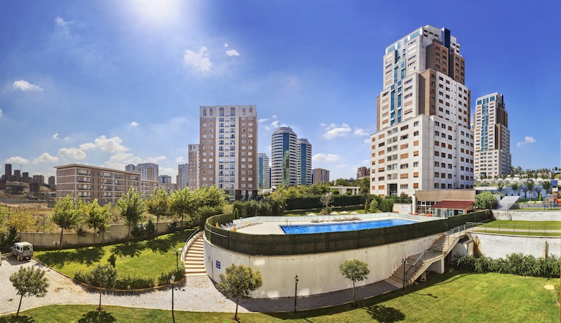 Maximos Estate Apartment In Istanbul For Sale 8