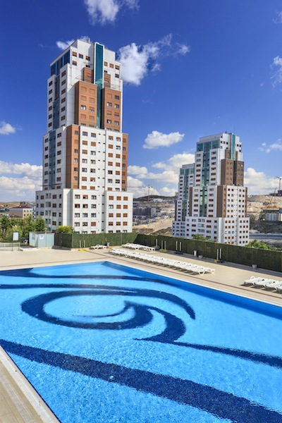 Maximos Modern Apartments In Istanbul 2