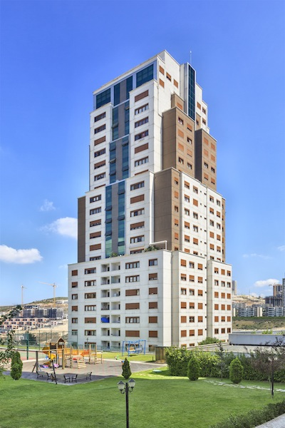 Maximos Modern Apartments In Istanbul 9