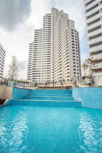 Modern Estate Apartment in Istanbul 13