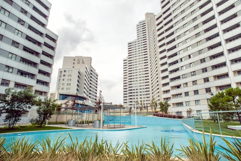 Modern Estate Apartment in Istanbul 14