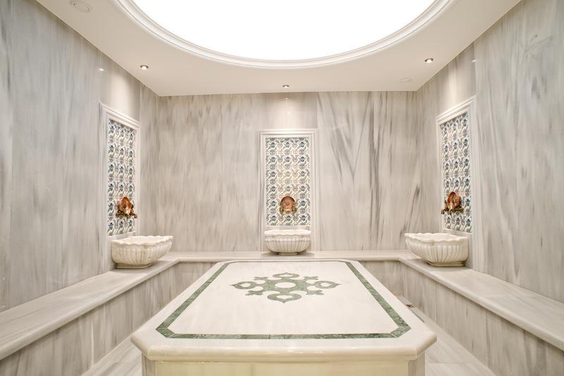 Modern Estate Apartment in Istanbul 18