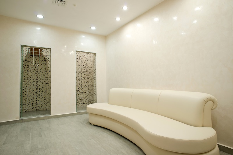 Modern Estate Apartment in Istanbul 20