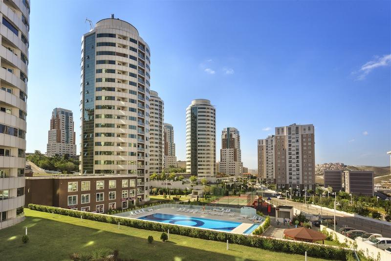 Modern Property In Europe Istanbul Bahcesehir 10