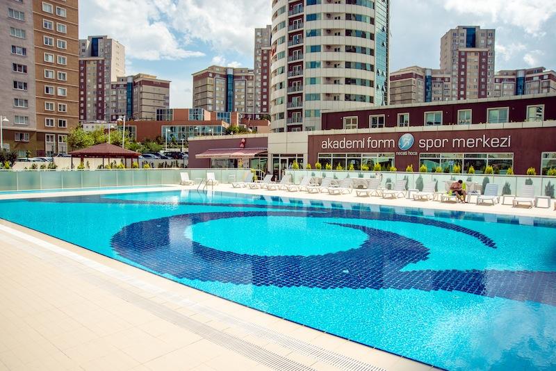 Modern Property In Europe Istanbul Bahcesehir 11
