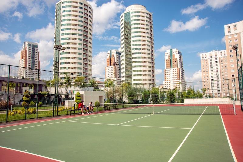 Modern Property In Europe Istanbul Bahcesehir 12