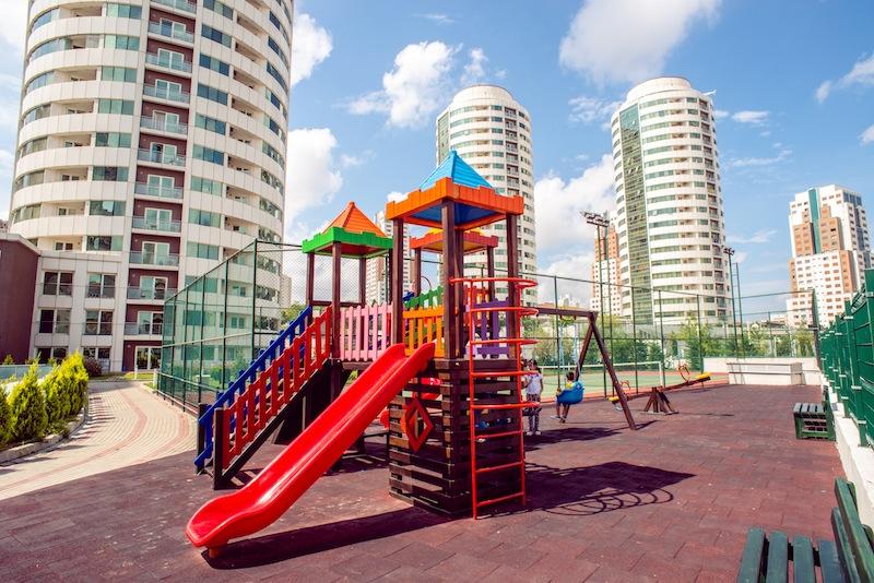 Modern Property In Europe Istanbul Bahcesehir 13