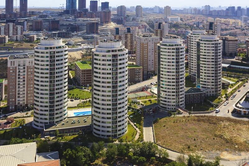 Modern Property In Europe Istanbul Bahcesehir 3