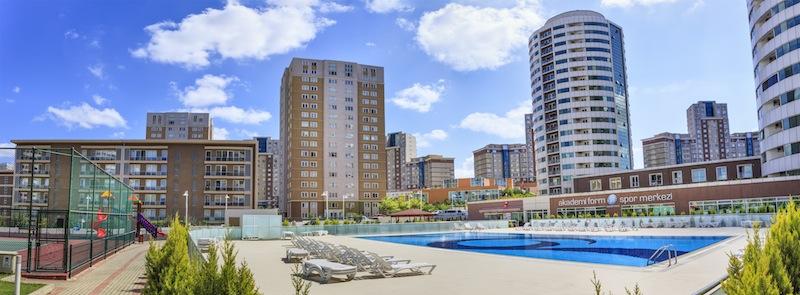 Modern Property In Europe Istanbul Bahcesehir 4