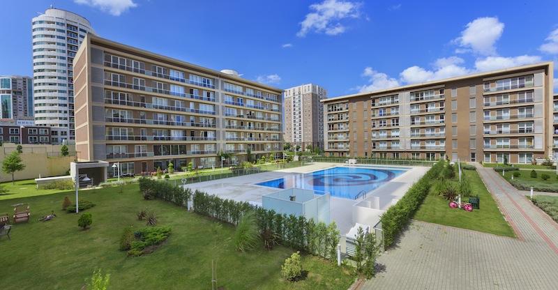 Modern Property In Europe Istanbul Bahcesehir 5