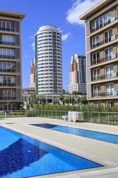Modern Property In Europe Istanbul Bahcesehir 6