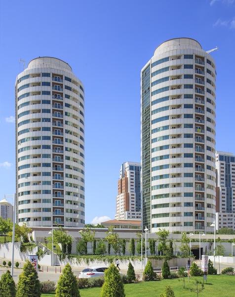 Modern Property In Europe Istanbul Bahcesehir 8