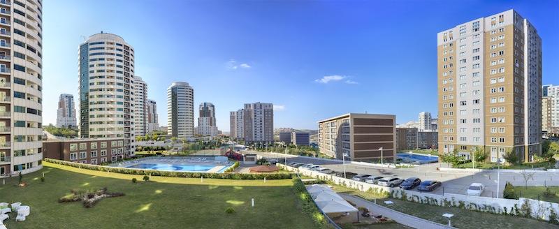 Modern Property In Europe Istanbul Bahcesehir 9
