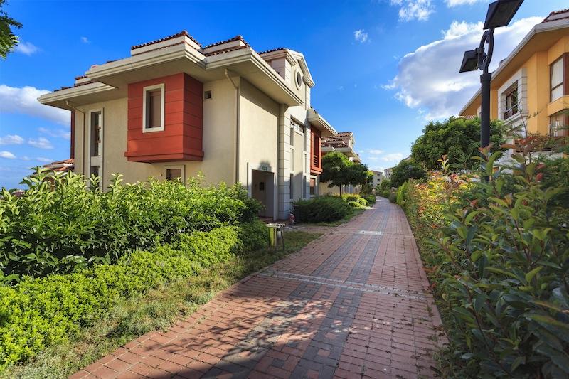 Modern Villa in Installments in Istanbul for sale 7