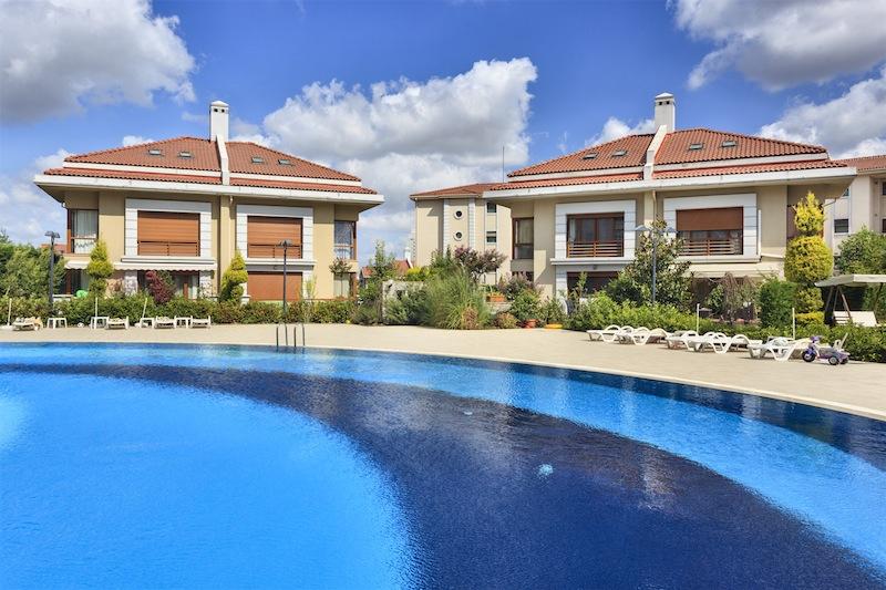 Modern Villa in Installments in Istanbul for sale 12