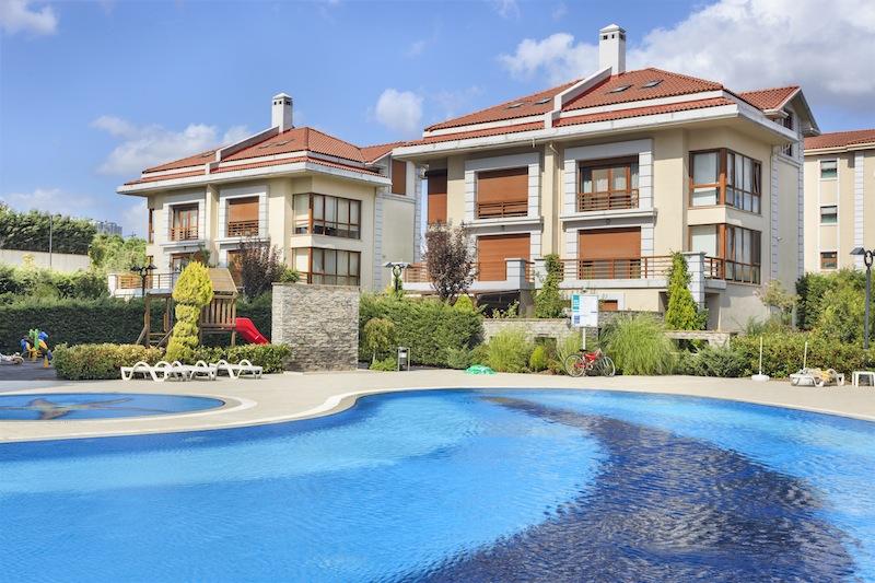 Modern Villa in Installments in Istanbul for sale 13