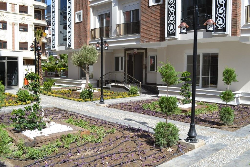 New Apartment In Antalya Konyaalti 7