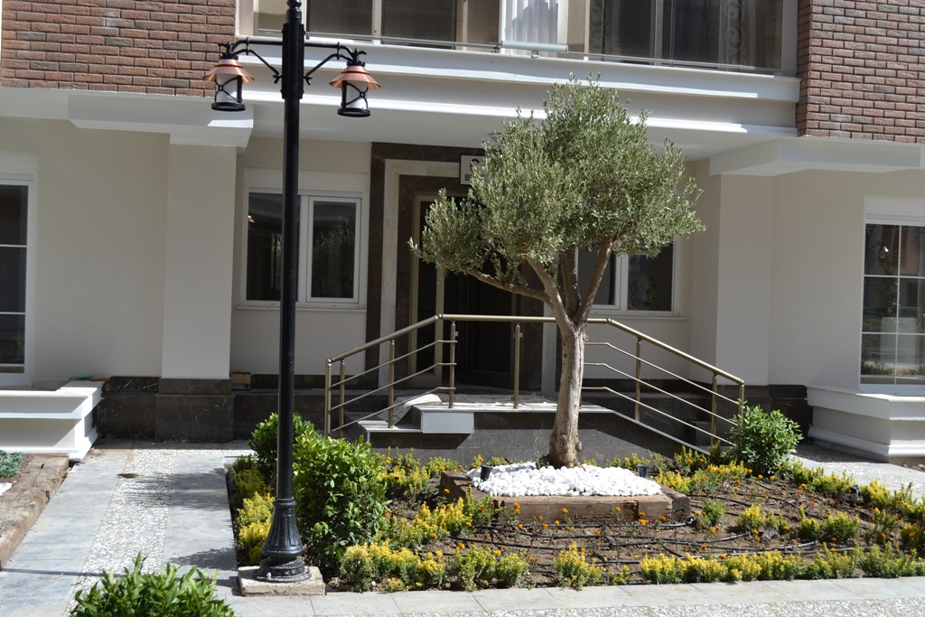 New Apartment In Antalya Konyaalti 6