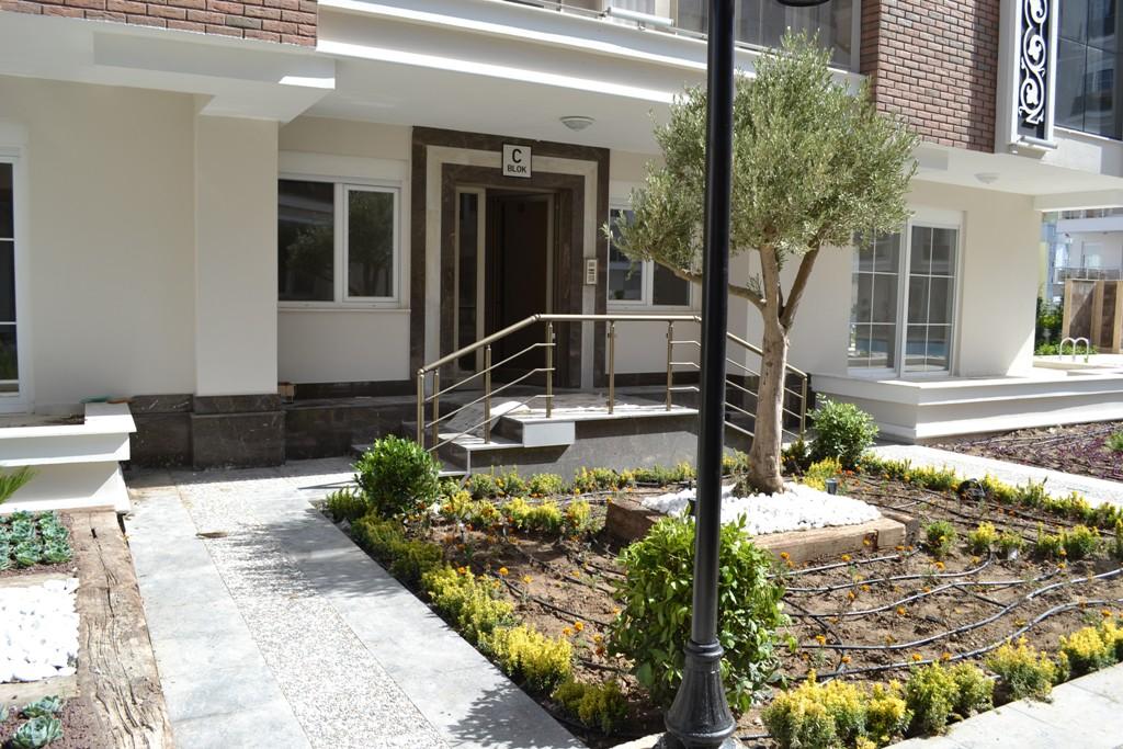 New Apartment In Antalya Konyaalti 5