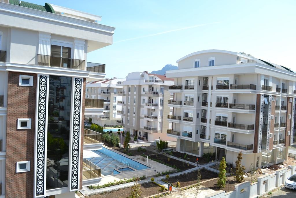 New Apartment In Antalya Konyaalti 2