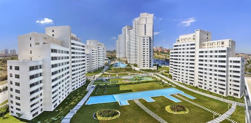 Turkish Estate Apartments In Istanbul 13