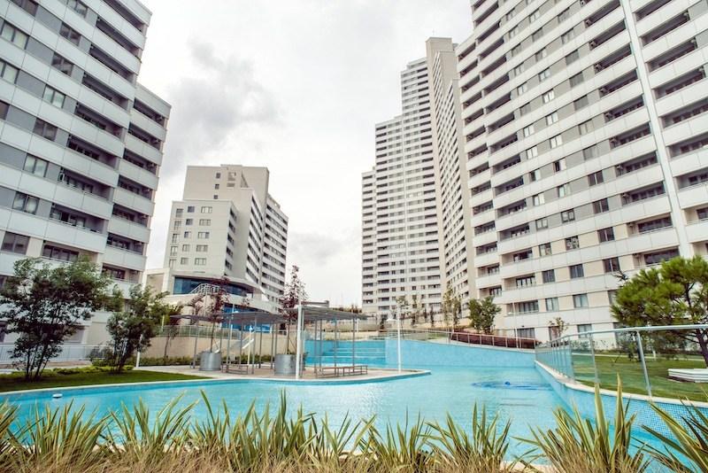 Turkish Estate Apartments In Istanbul 20