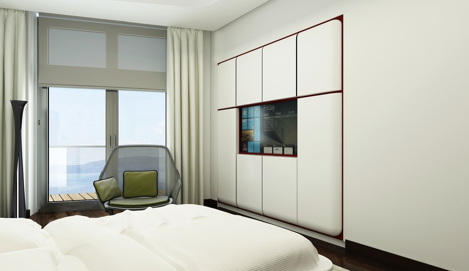 Property with Seaview In Istanbul 20