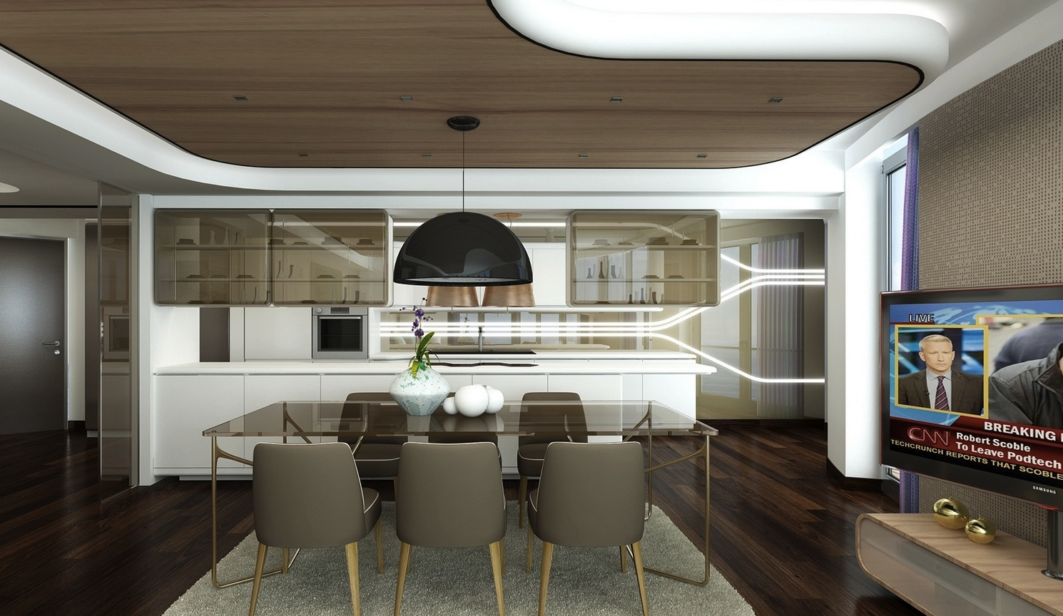 Property with Seaview In Istanbul 22