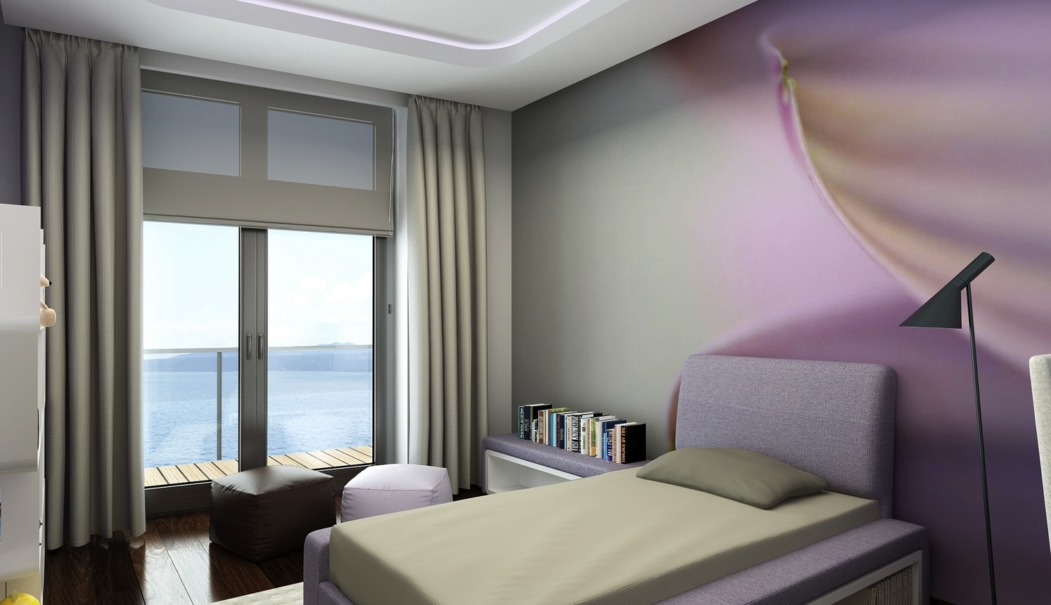Property with Seaview In Istanbul 23