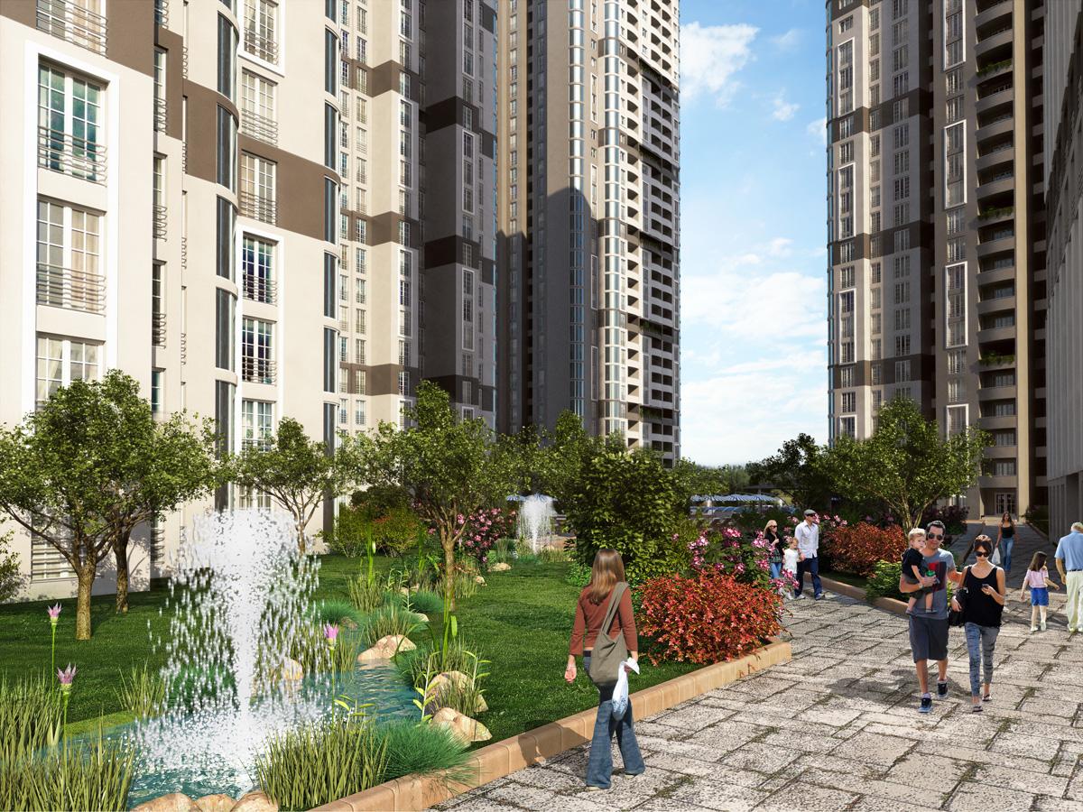 Real Estate In Turkey 14