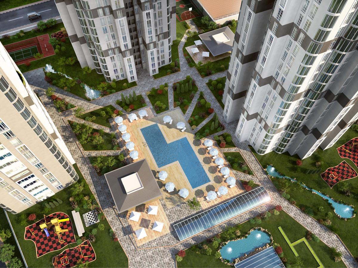 Real Estate In Turkey 4