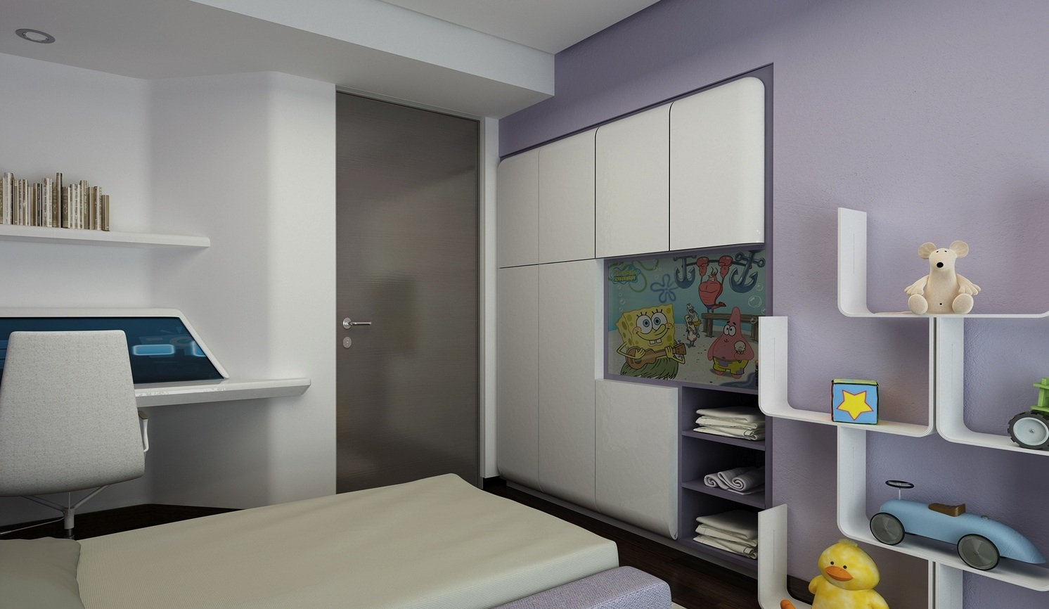 seaview apartments in istanbul 16