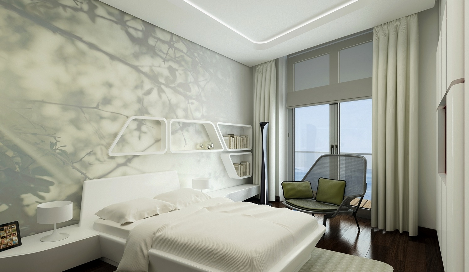 seaview apartments in istanbul 18
