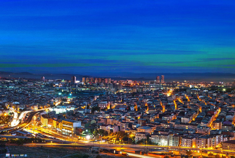 Seaview Flats in Istanbul Turkey 17
