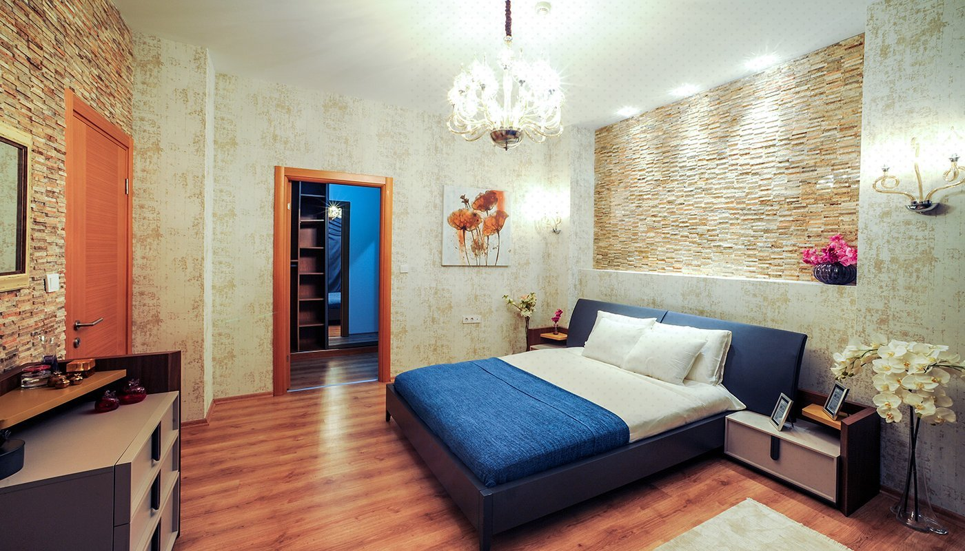 Terrace Apartments Inside Istanbul 11