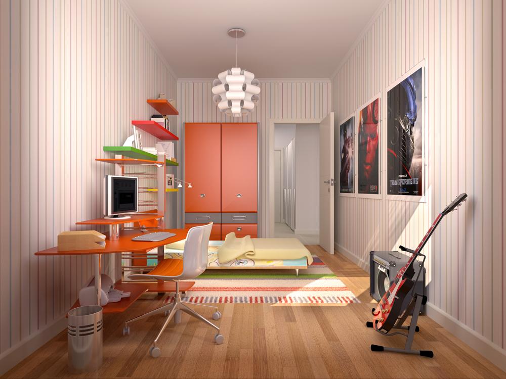 Turkish Estate Apartment In Istanbul 25