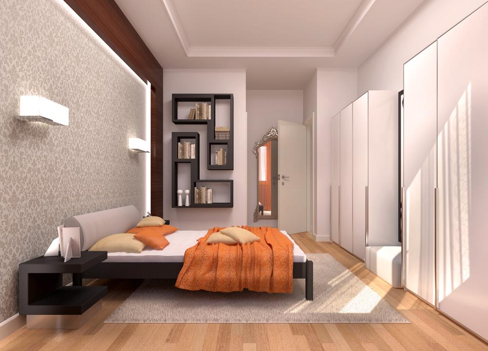 Turkish Estate Apartment In Istanbul 28
