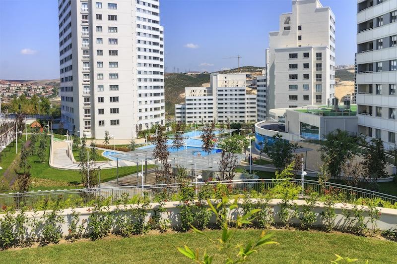 Turkish Estate Apartment In Istanbul 5