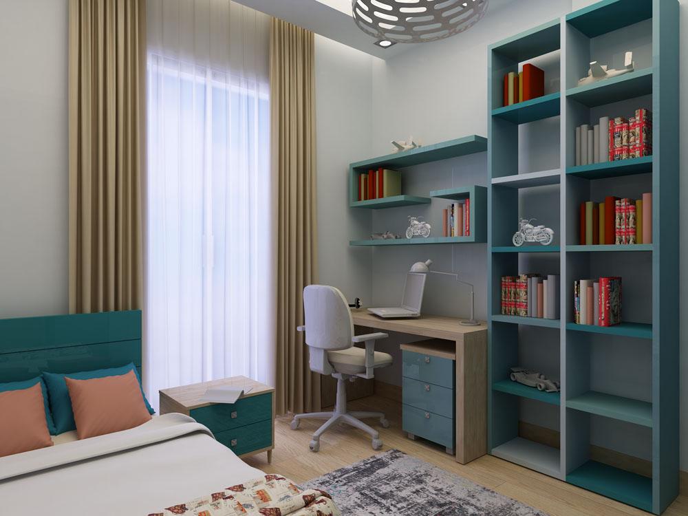 Apartments for Sale in Konyaalti Turkey 10